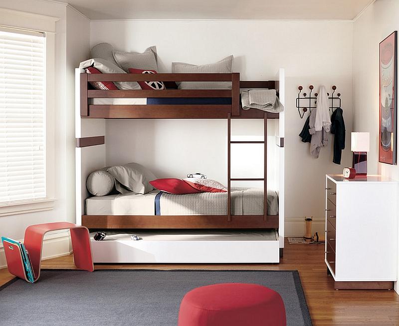 Роскошный дизайн интерьера комнаты