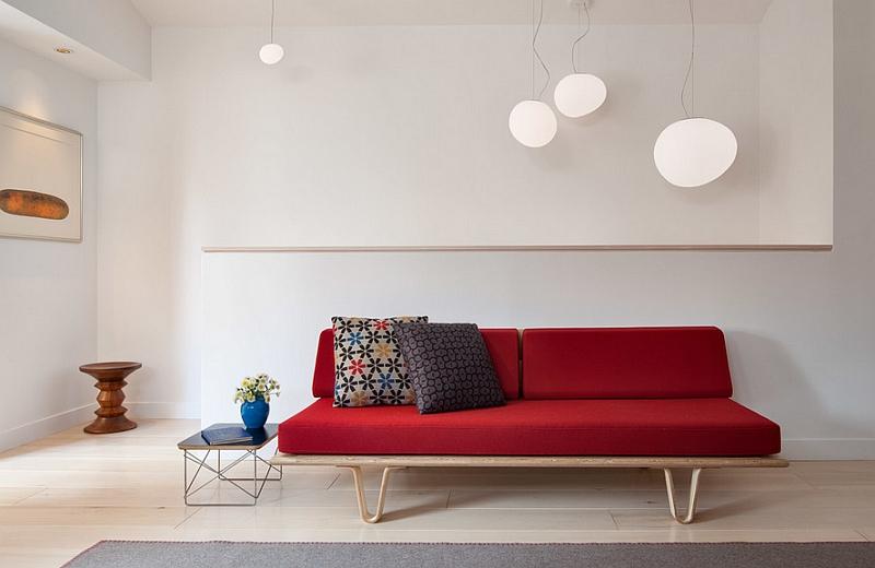 Прекрасный дизайн интерьера комнаты