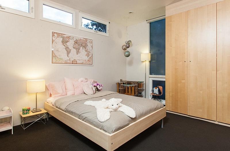 Восхитительный дизайн интерьера комнаты