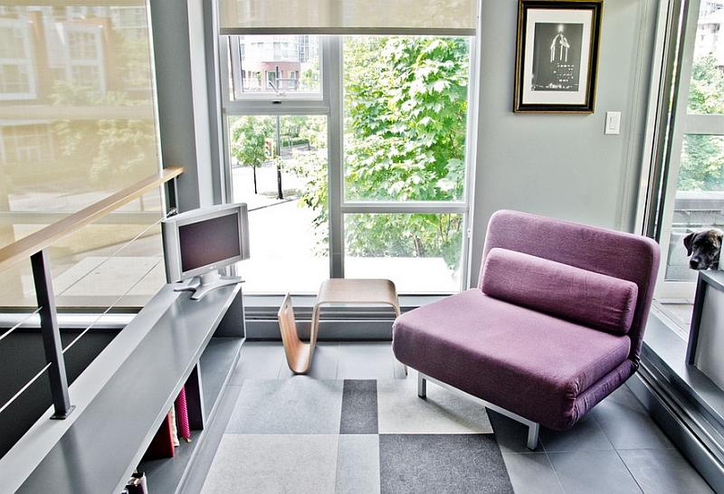 Чудесный дизайн интерьера комнаты