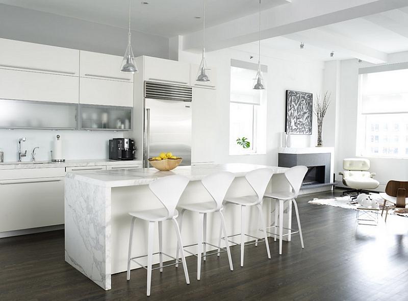 Современный дизайн интерьера комнаты
