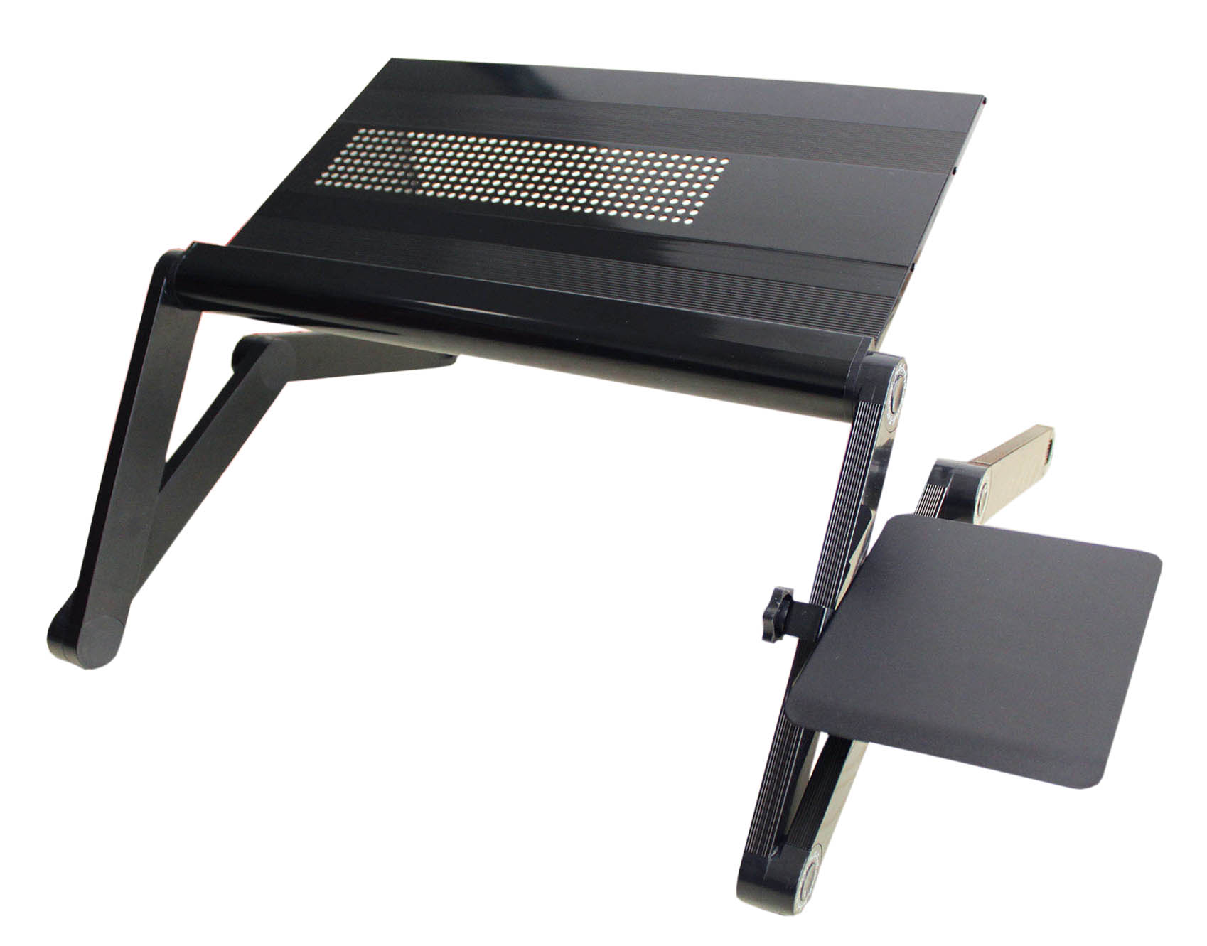 Креативный столик под ноутбук