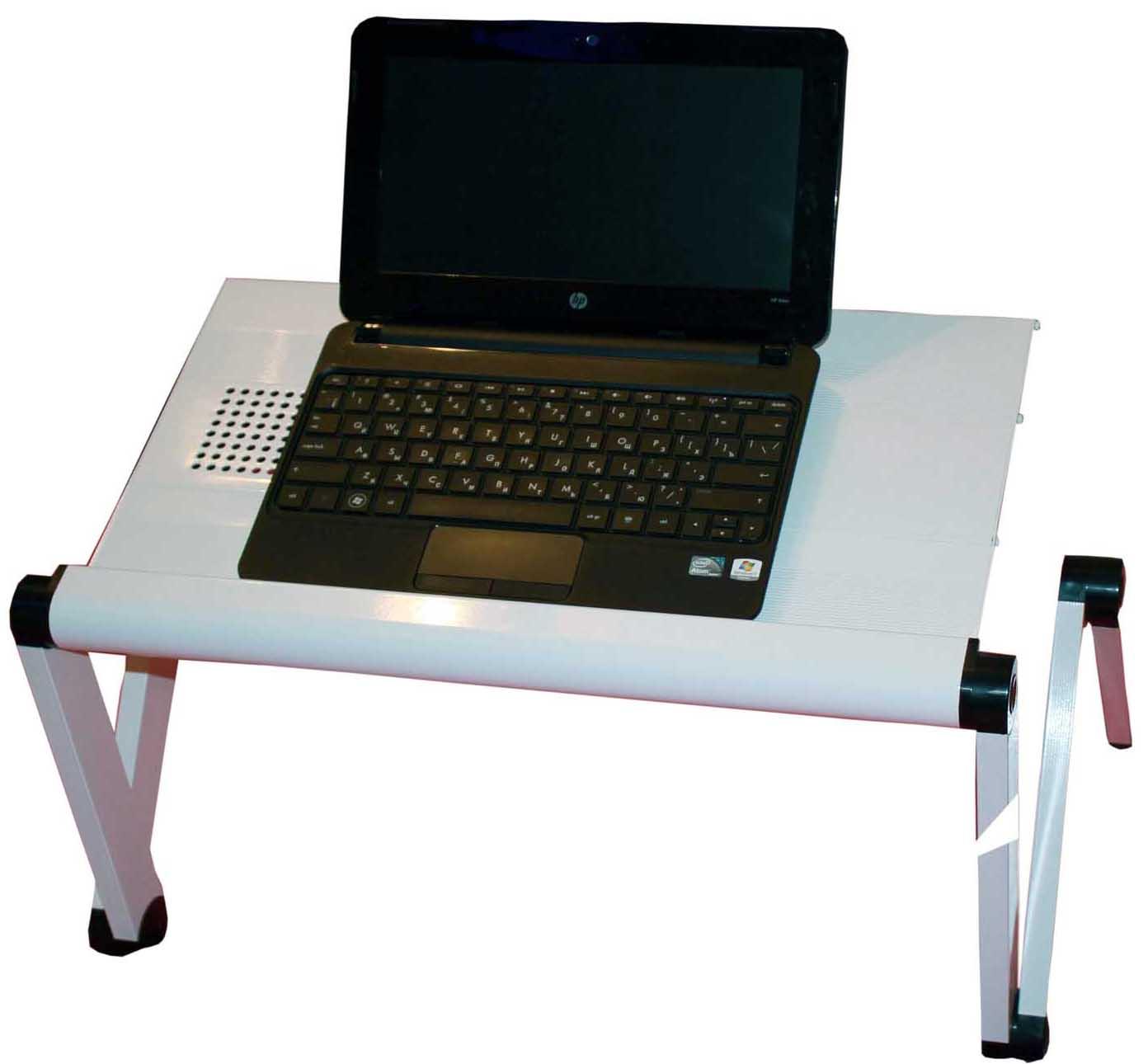 Шикарный столик под ноутбук
