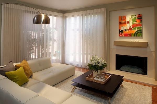 Выберите жалюзи, которые дополняют вашу комнату и стиль