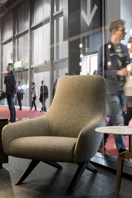 Итальянские дизайнеры мебели - мебель от Poliform Salone del Mobile