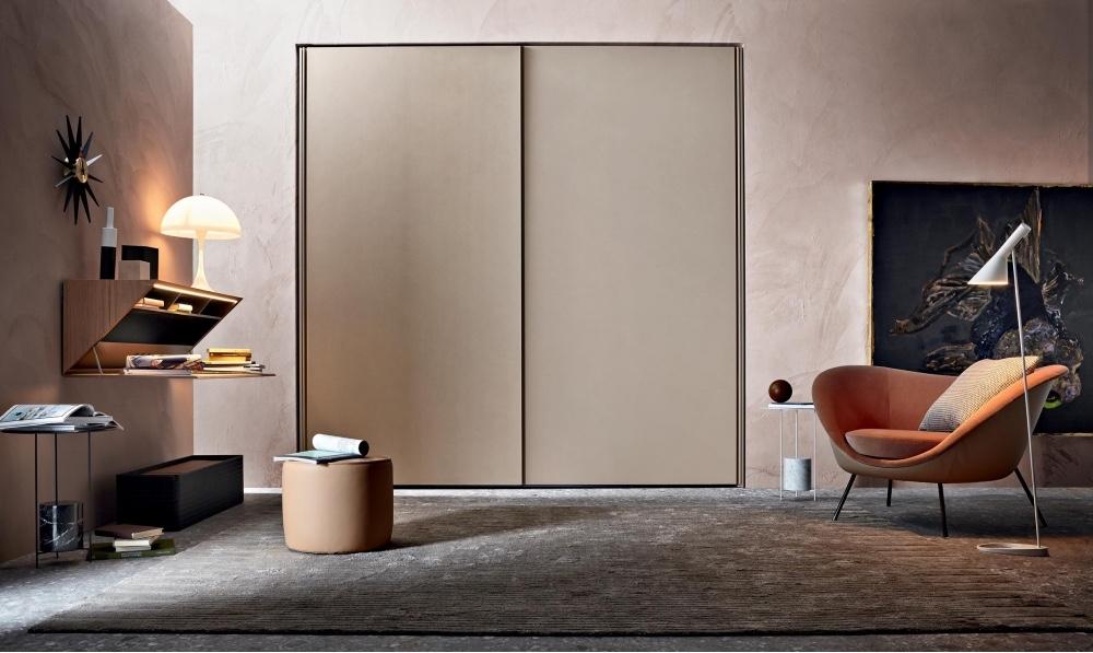 Итальянские дизайнеры мебели - мебель от Gio Ponti. Фото 1