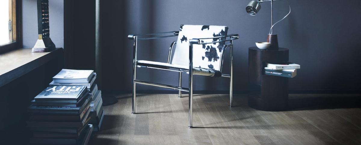 Итальянские дизайнеры мебели - мебель от Casssina LC. Фото 2