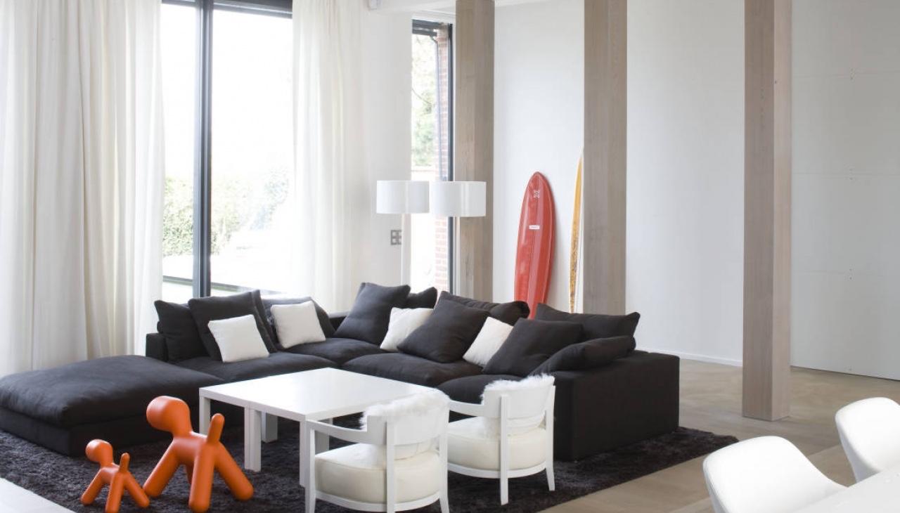 Итальянские дизайнеры мебели - мебель от Flexform