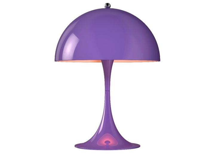 Яркий модный настольный светильник - Фото 5