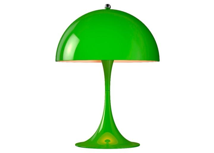 Яркий модный настольный светильник - Фото 6