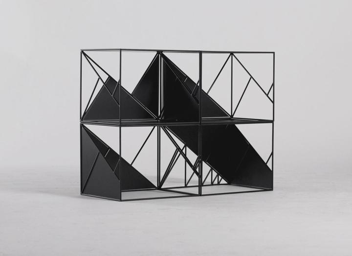 Оригинальная дизайнерская модульная мебель - Фото 1