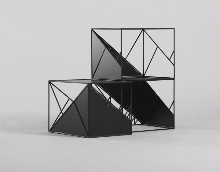 Оригинальная дизайнерская модульная мебель - Фото 2