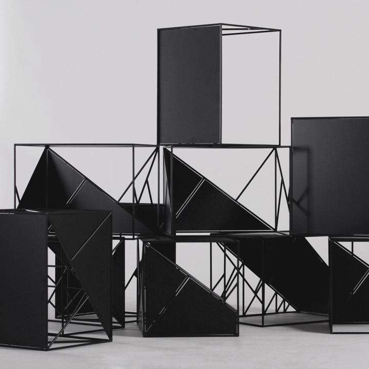 Оригинальная дизайнерская модульная мебель - Фото 3