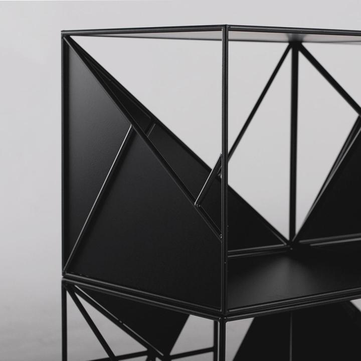 Оригинальная дизайнерская модульная мебель - Фото 4