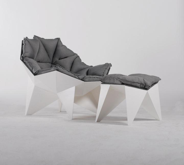 Оригинальная дизайнерская модульная мебель - Фото 8