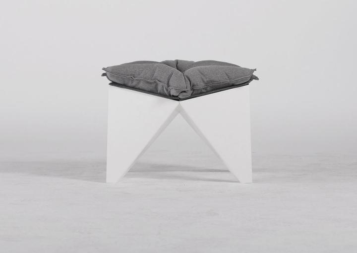 Оригинальная дизайнерская модульная мебель - Фото 9