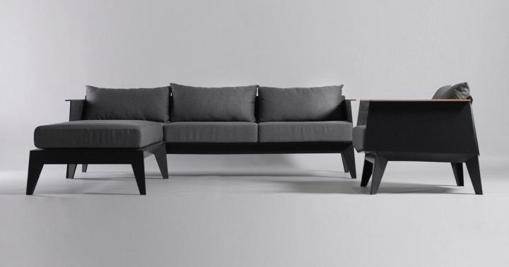 Оригинальная дизайнерская модульная мебель - Фото 14