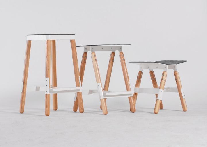 Оригинальная дизайнерская модульная мебель - Фото 16