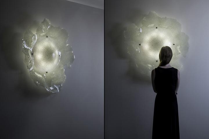 Превосходный светильник от Ira Rozhavsky