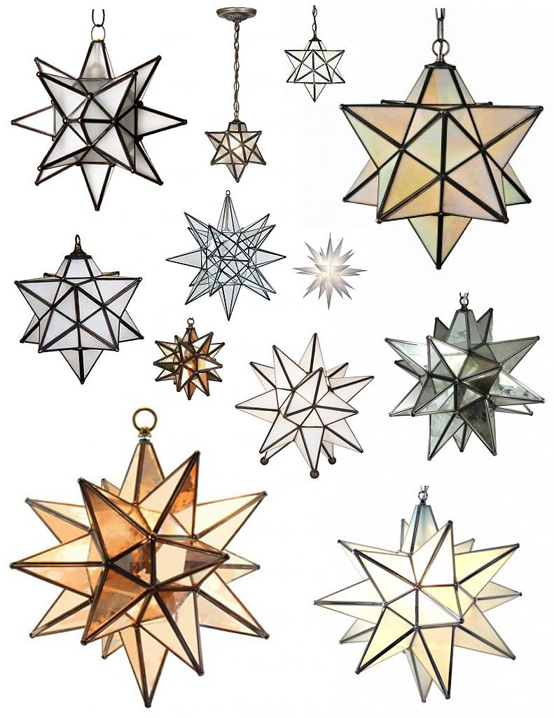 Моравские звезды