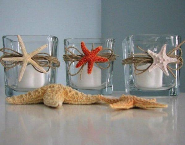 Декор морской стиль своими руками