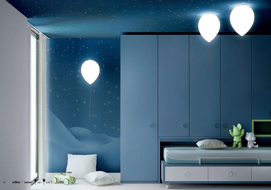 Великолепные дизайнерские потолочные светильники