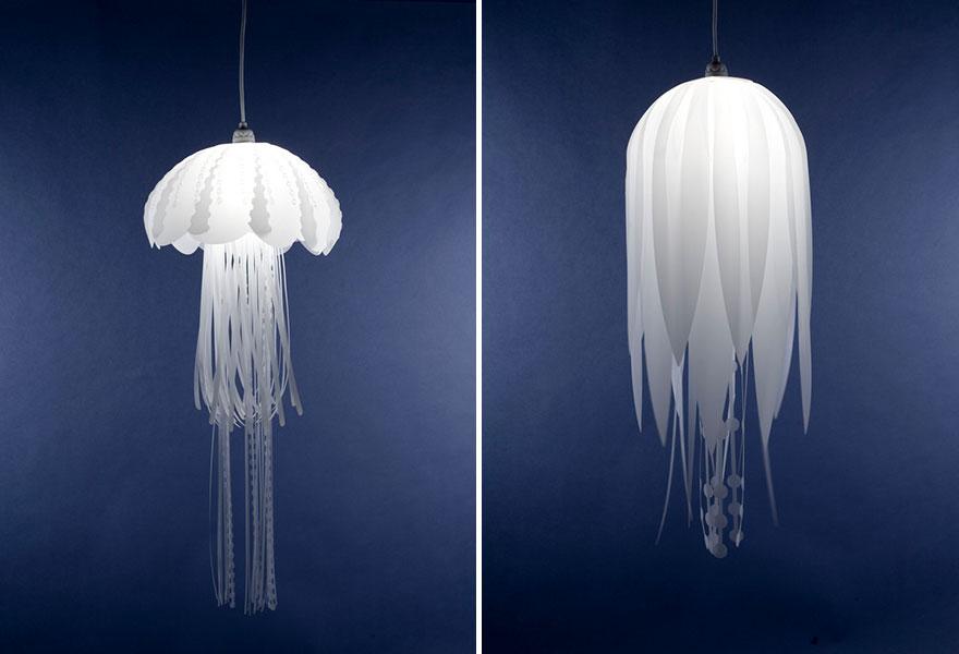 Умопомрачительный дизайнерский светильник