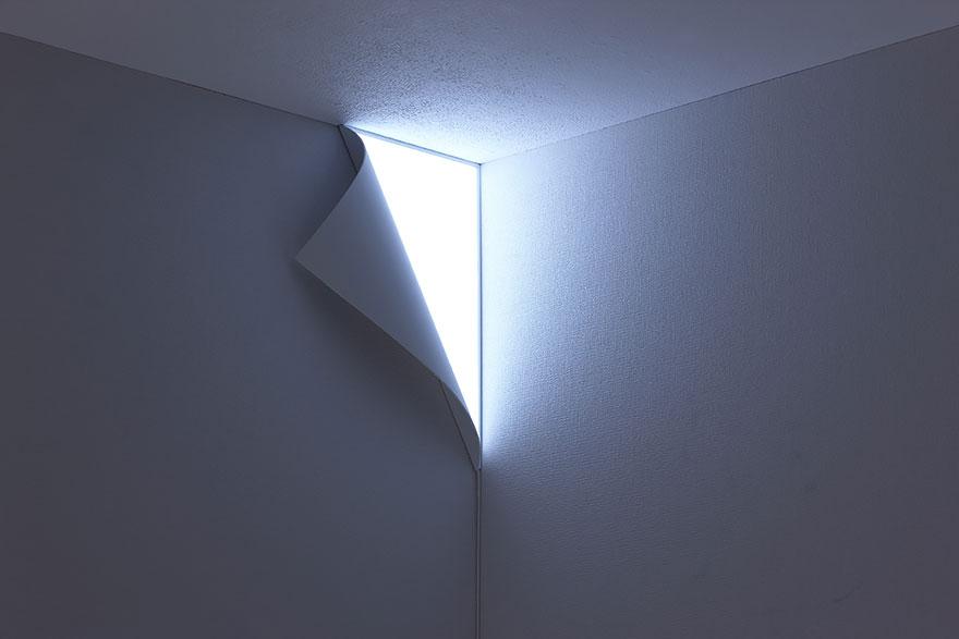 Превосходный дизайнерский светильник