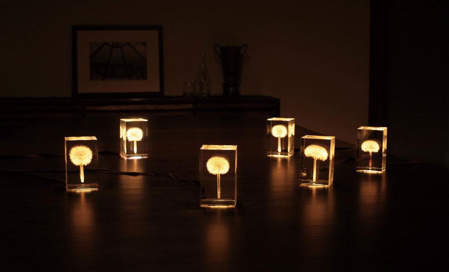Несравненные дизайнерские светильники