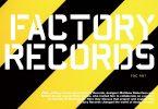 Музыкальные плакаты от Питера Сэвилла для Factory Records