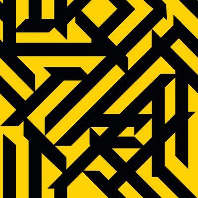 Музыкальные плакаты Питера Сэвилла для Factory Records - Фото 2