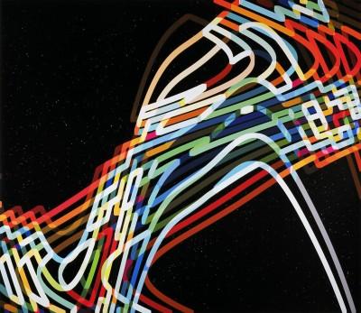 Музыкальные плакаты от дизайнера Питера Сэвилла