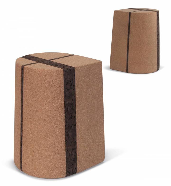 Превосходный табурет от Skram Furniture Company