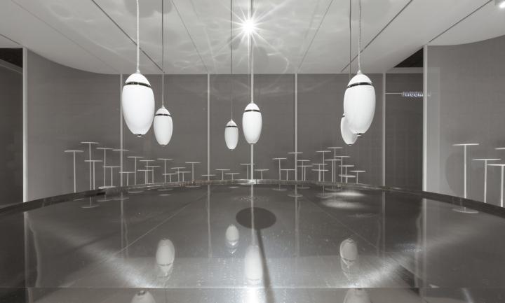 Интересное оформление выставки: фото дизайнерского чуда