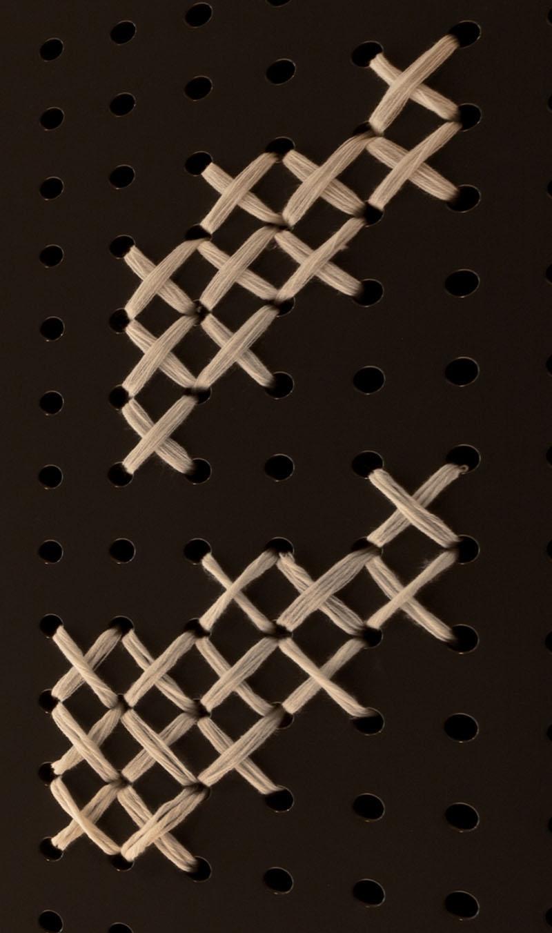 Необычный дизайн дверей от Yakusha Design Studio