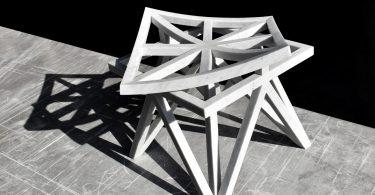 Необычный дизайн-инсталляция от молодого дизайнера Aljoud Lootah