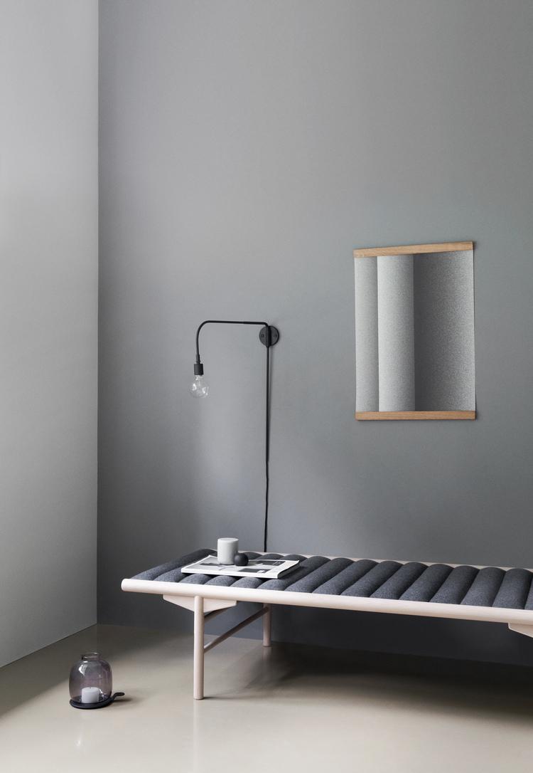 Свет в интерьере квартиры: идея от Tribeca