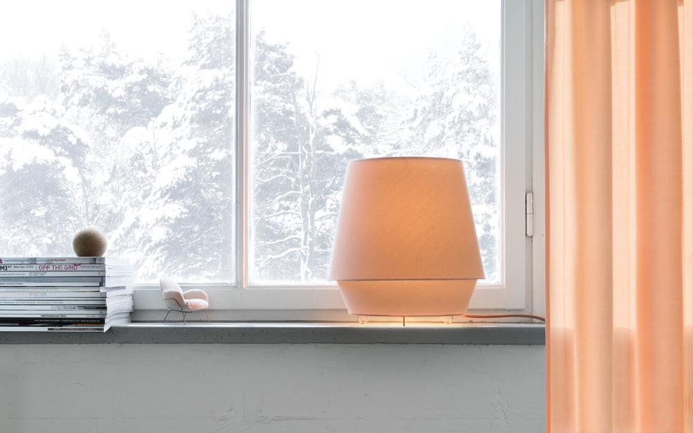 Свет в интерьере квартиры: идея от Note Design Studio