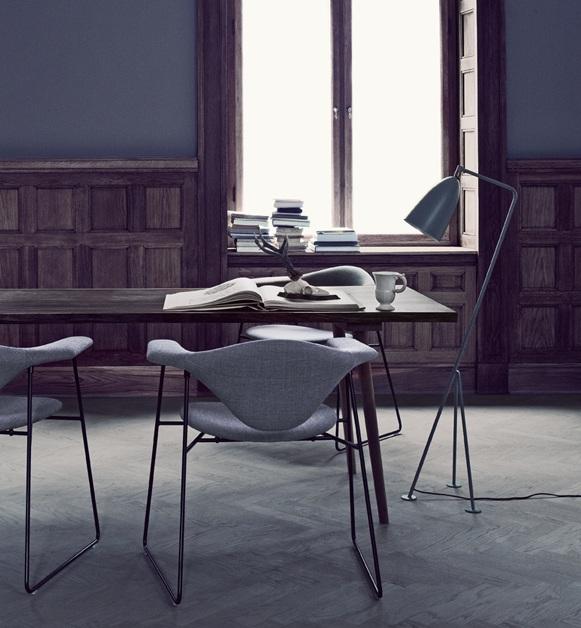 Свет в интерьере квартиры: идея от Greta Grossman