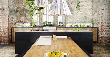 Необычные подвесные светильники для любого интерьера