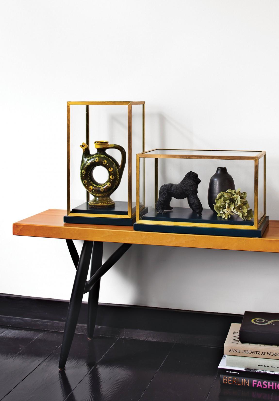 Необычный предмет декора в интерьере - Фото 47