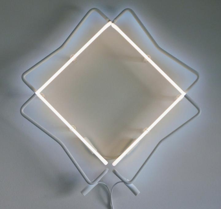 Яркое и оригинальное неоновое освещение - Фото 4