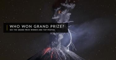 National Geographic Travel: победители фотоконкурса 2017 года
