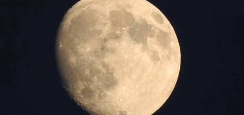 Луна далеко, Луна близко: сверхмощный зум камеры Nikon P900