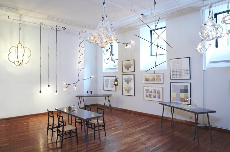 выставки дизайн интерьера 2013