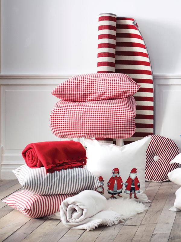 Новогодняя коллекция от IKEA - Фото 1