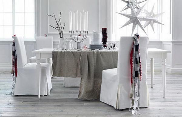 Новогодняя коллекция от IKEA - Фото 14