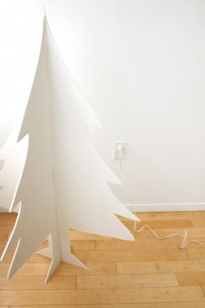 Новогодняя елка своими руками- Фото 7