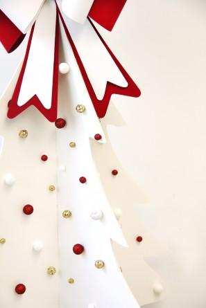 Новогодняя елка своими руками- Фото 10