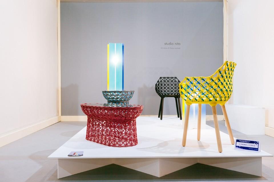 Новый дизайн плетёной мебели - Фото 1